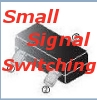 Small Signal Switching